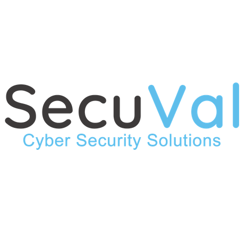 logo Secuval Cyber Security Solutions